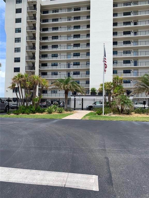 5499 S Atlantic Avenue #1103, New Smyrna Beach, FL 32169 (MLS #V4915058) :: BuySellLiveFlorida.com