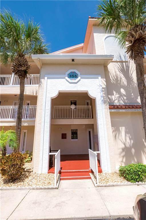 458 Bouchelle Drive #103, New Smyrna Beach, FL 32169 (MLS #V4915370) :: BuySellLiveFlorida.com