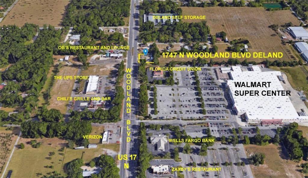 1747 Woodland Boulevard - Photo 1