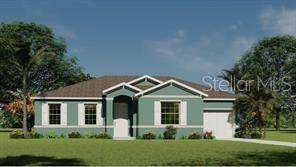 1582 14TH Street, Orange City, FL 32763 (MLS #V4915504) :: Florida Life Real Estate Group