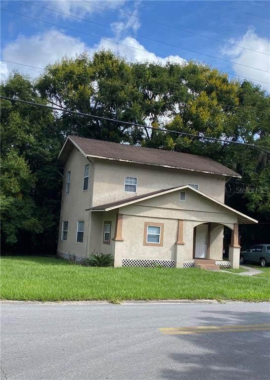 343 W Voorhis Avenue, Deland, FL 32720 (MLS #V4915579) :: GO Realty