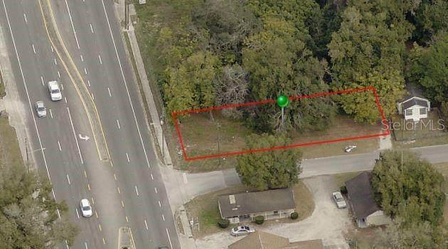 1765 N Woodland Boulevard, Deland, FL 32720 (MLS #V4915771) :: The Kardosh Team