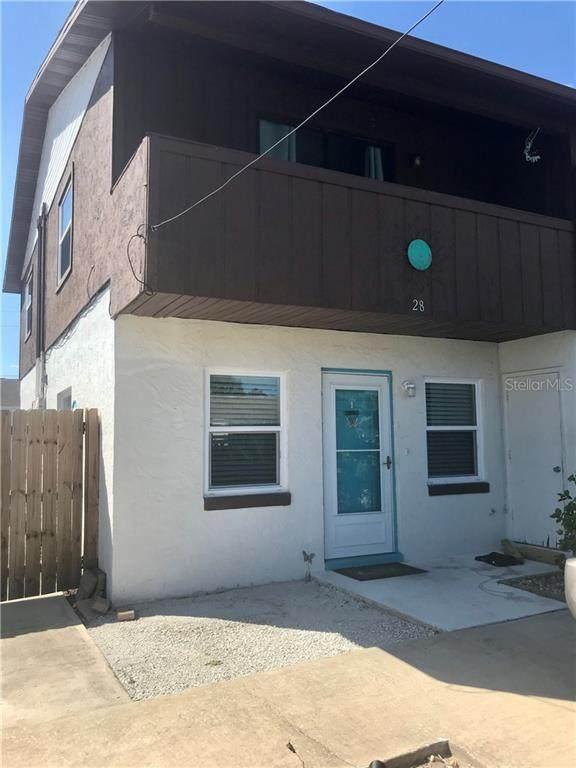 28 Blue Heron Lane, Edgewater, FL 32141 (MLS #V4916032) :: The Light Team