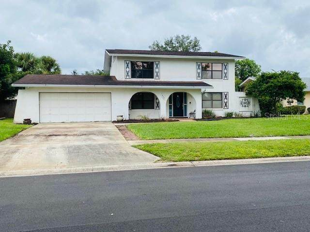 Orlando, FL 32825 :: Carmena and Associates Realty Group
