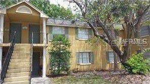 7620 Forest City Road #37, Orlando, FL 32810 (MLS #V4916091) :: Pristine Properties