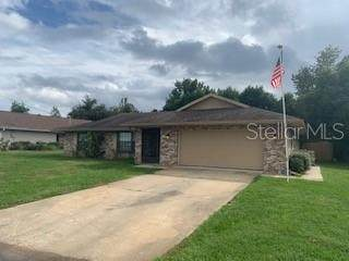 1901 N Merrick Drive, Deltona, FL 32738 (MLS #V4916214) :: Sarasota Gulf Coast Realtors