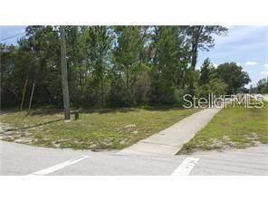 2301 E Union Circle, Deltona, FL 32725 (MLS #V4916270) :: Delgado Home Team at Keller Williams