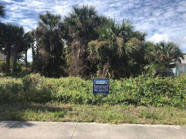 4620 S Atlantic Avenue, New Smyrna Beach, FL 32169 (MLS #V4916505) :: Griffin Group