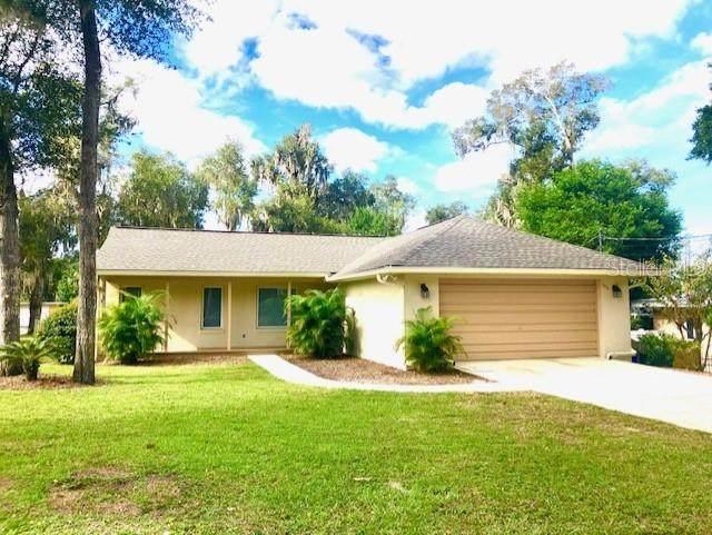 306 S Orleans Avenue, Deland, FL 32720 (MLS #V4916671) :: Florida Life Real Estate Group