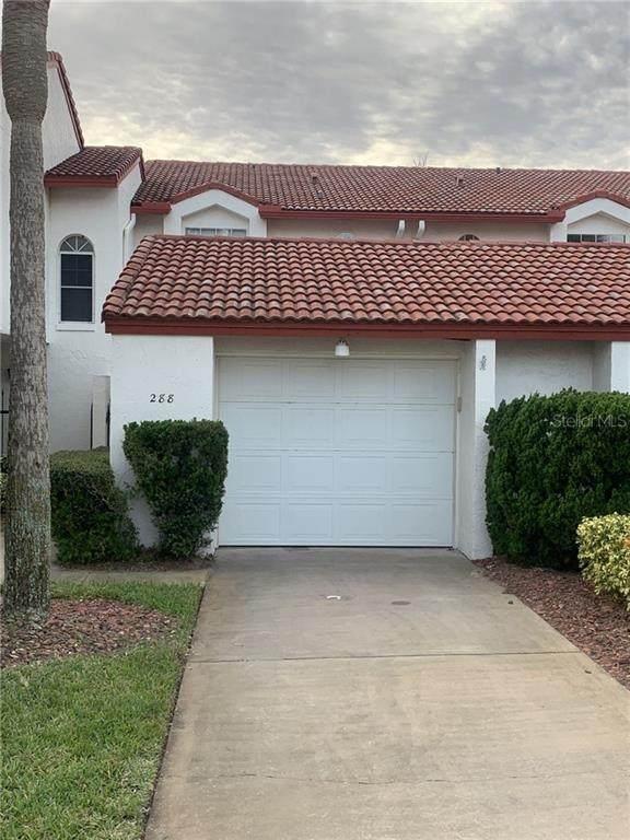 288 Florida Shores Boulevard - Photo 1