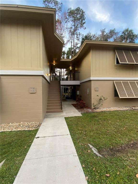 110 Cypress Woods Court 10C, Deltona, FL 32725 (MLS #V4917187) :: Everlane Realty