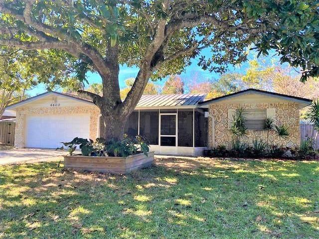 4600 Spruce Creek Road, Port Orange, FL 32127 (MLS #V4917198) :: Sarasota Property Group at NextHome Excellence