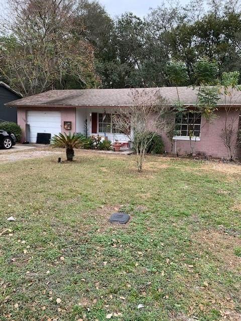921 Cass Street, Deland, FL 32720 (MLS #V4917225) :: Everlane Realty
