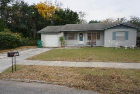 103 S Brooks Avenue, Deland, FL 32720 (MLS #V4917241) :: Florida Life Real Estate Group