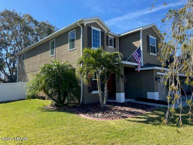Winter Garden, FL 34787 :: Godwin Realty Group