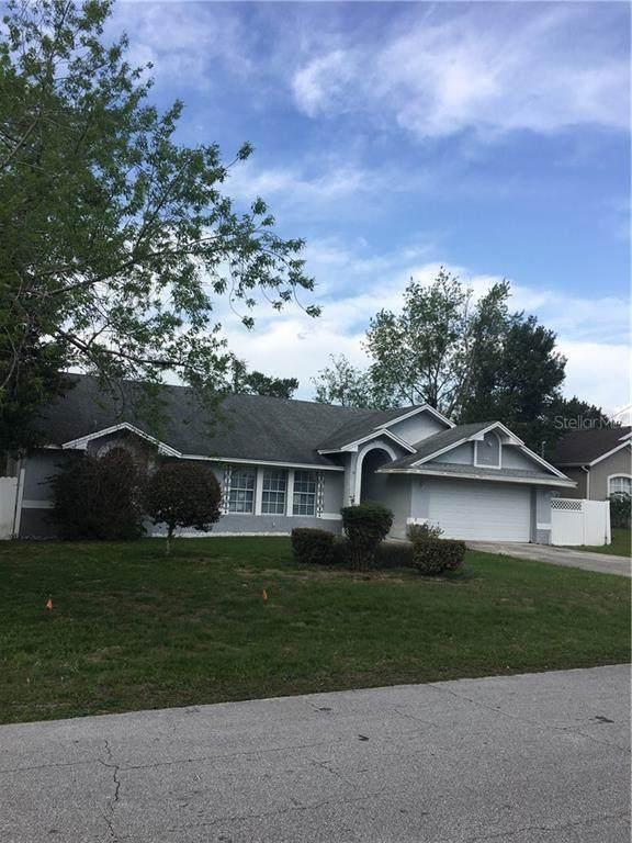 1381 Winterville Street, Deltona, FL 32725 (MLS #V4917951) :: New Home Partners