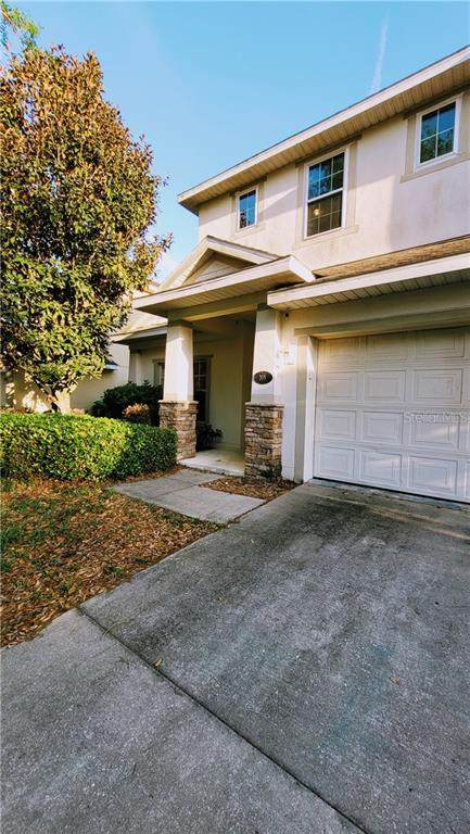 205 Brooklands Way, Deland, FL 32724 (MLS #V4918144) :: Florida Life Real Estate Group