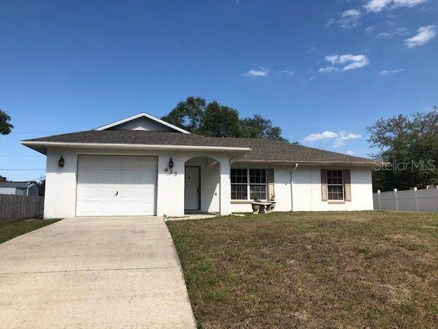 633 Rutherford Avenue, Deltona, FL 32738 (MLS #V4918323) :: Vacasa Real Estate