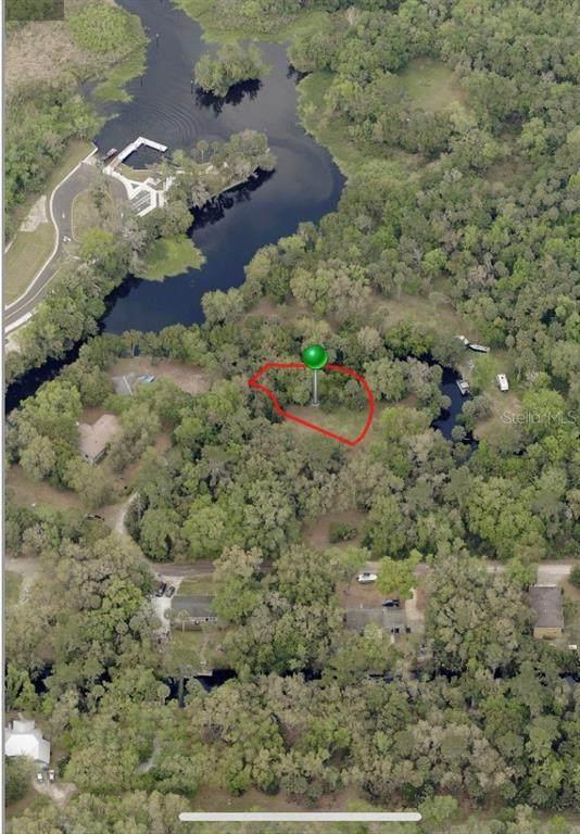 1690 Caroline Drive, Pierson, FL 32180 (MLS #V4918366) :: Vacasa Real Estate