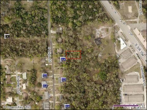 Kenwood Avenue, Deland, FL 32720 (MLS #V4918367) :: Rabell Realty Group