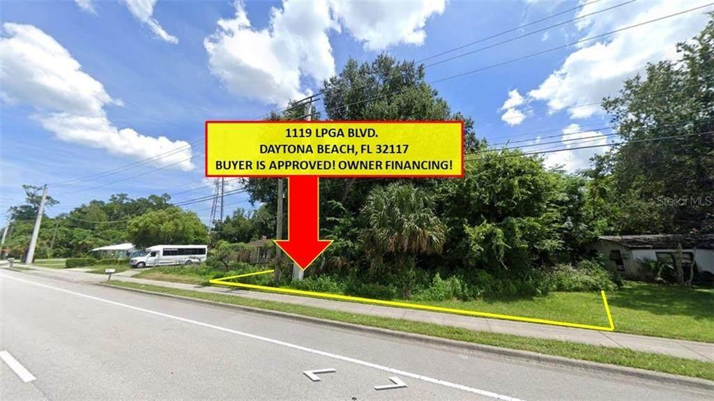 1119 Lpga Boulevard - Photo 1