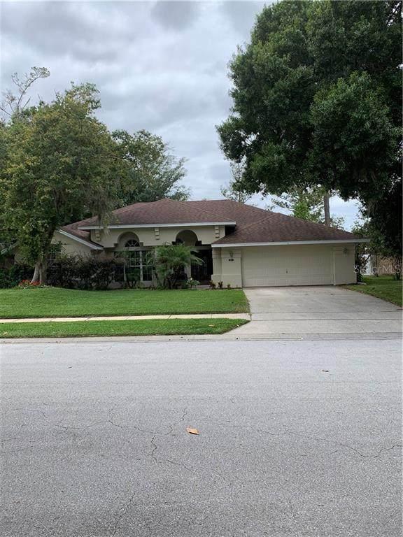 212 Birdiewood Court, Debary, FL 32713 (MLS #V4918527) :: Team Borham at Keller Williams Realty