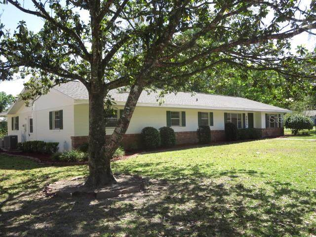 2055 Hope Lane, Deland, FL 32720 (MLS #V4918541) :: The Lersch Group