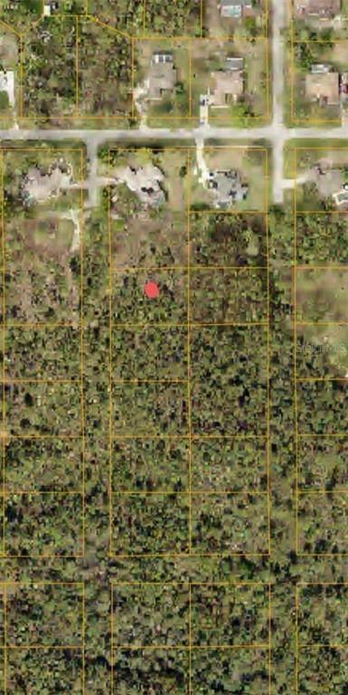 15 Fyfe Avenue, Debary, FL 32713 (MLS #V4918551) :: Team Borham at Keller Williams Realty