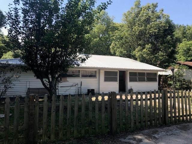 413 E Kentucky Avenue, Deland, FL 32724 (MLS #V4918909) :: Memory Hopkins Real Estate