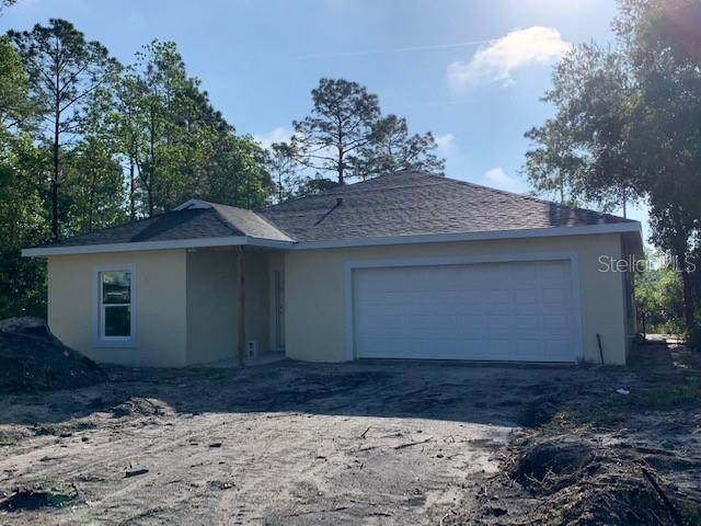 1611 3RD Avenue, Deland, FL 32724 (MLS #V4918931) :: Realty One Group Skyline / The Rose Team