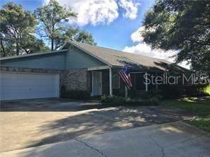 2595 S Glen Eagles Drive, Deland, FL 32724 (MLS #V4919014) :: The Hustle and Heart Group