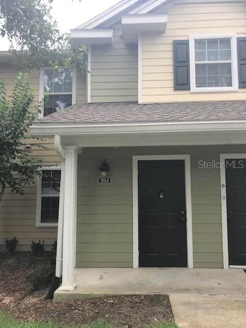 850 Enterprise Cove Avenue 1-204, Orange City, FL 32763 (MLS #V4919096) :: Delgado Home Team at Keller Williams