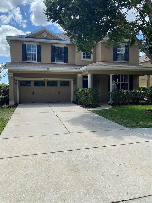30421 Tokara Terrace, Mount Dora, FL 32757 (MLS #V4919132) :: BuySellLiveFlorida.com