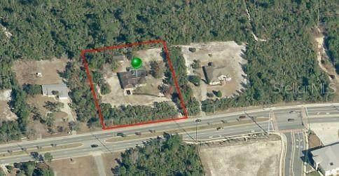 2994 Howland Boulevard, Deltona, FL 32725 (MLS #V4919443) :: Vacasa Real Estate