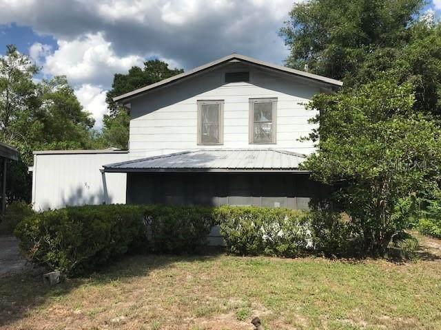 902 N Garfield Avenue, Deland, FL 32724 (MLS #V4919551) :: Everlane Realty