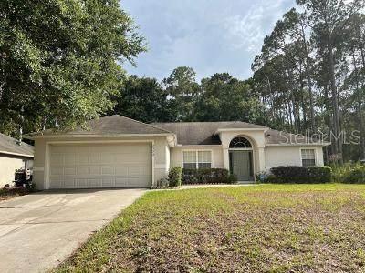 2579 Coachman Drive, Deltona, FL 32738 (MLS #V4919680) :: Armel Real Estate