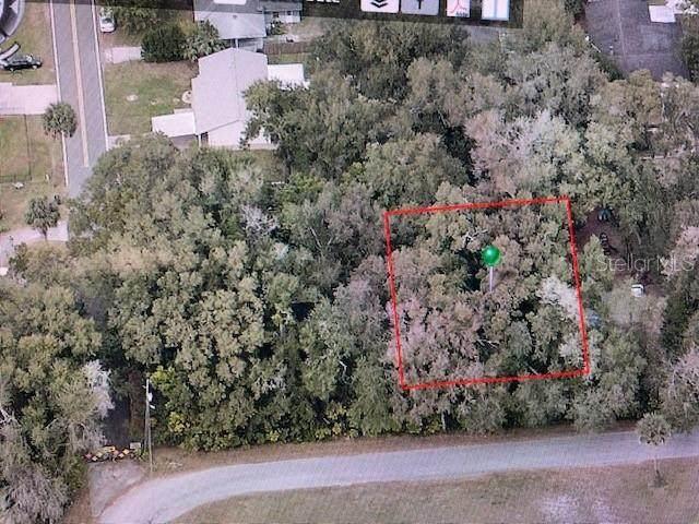 TBD Water Street, Lake Helen, FL 32744 (MLS #V4919750) :: Vacasa Real Estate