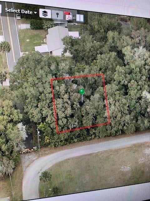 TBD Macy Avenue, Lake Helen, FL 32744 (MLS #V4919751) :: Vacasa Real Estate