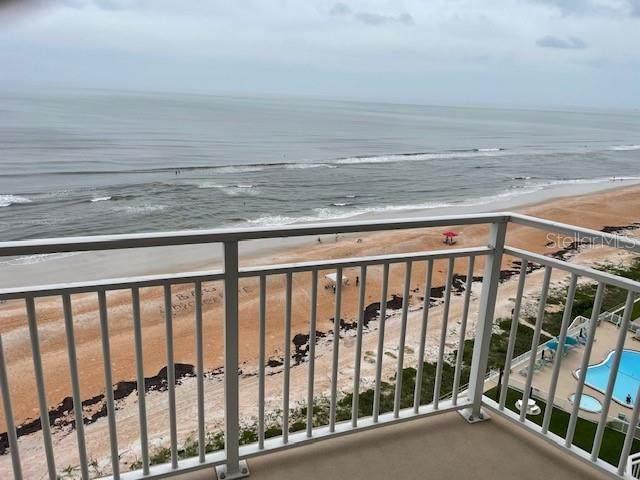1155 Ocean Shore Boulevard #1106, Ormond Beach, FL 32176 (MLS #V4919830) :: Wolves Realty