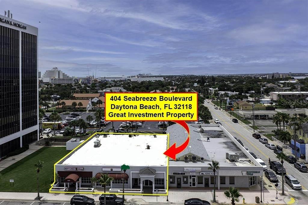404 Seabreeze Boulevard - Photo 1