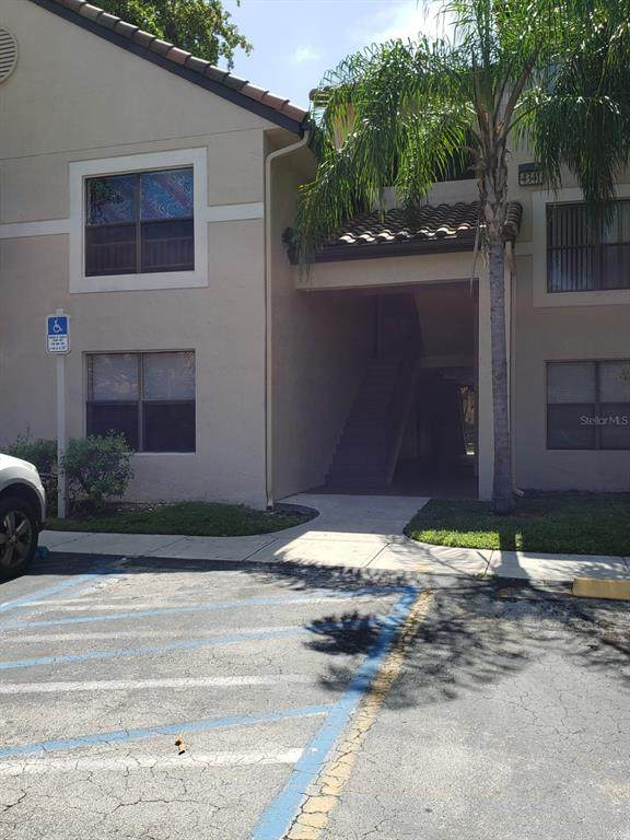 4341 W Mcnab #10, POMPANO BEACH, FL 33069 (MLS #V4920071) :: Zarghami Group