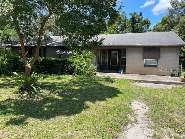 44 Seminole Drive, Debary, FL 32713 (MLS #V4920322) :: Zarghami Group