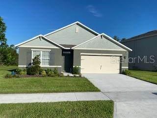 907 Guadalupe Drive, Orange City, FL 32763 (MLS #V4920355) :: Pristine Properties