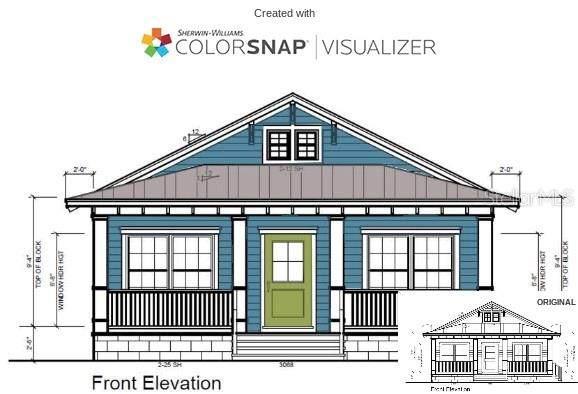 141 W Main Street, Lake Helen, FL 32744 (MLS #V4920755) :: American Premier Realty LLC