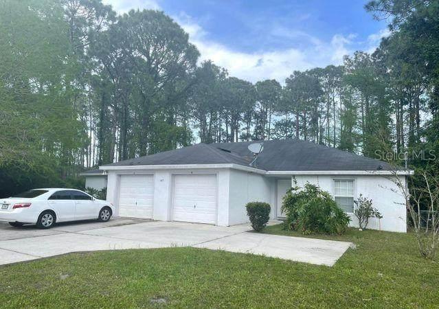 131 Ullian Trail A,B, Palm Coast, FL 32164 (MLS #V4921092) :: Vacasa Real Estate