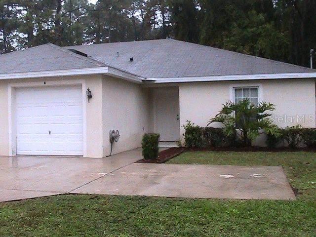 145 Ullian Trail A,B, Palm Coast, FL 32164 (MLS #V4921093) :: Vacasa Real Estate