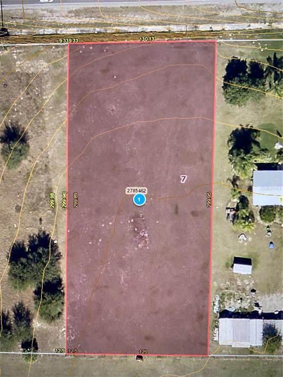 State Road 44, Sorrento, FL 32776 (MLS #V4921123) :: Vacasa Real Estate