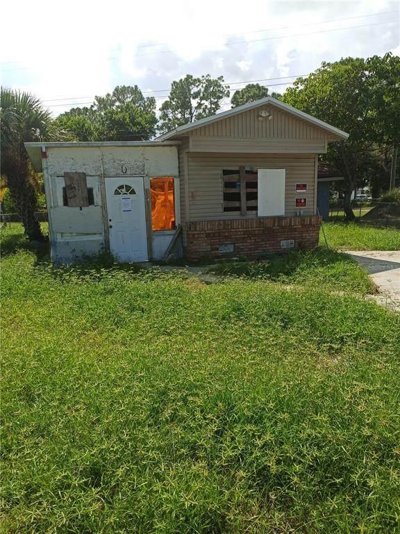 1930 Sunny Palm Drive, Ormond Beach, FL 32174 (MLS #V4921223) :: Memory Hopkins Real Estate