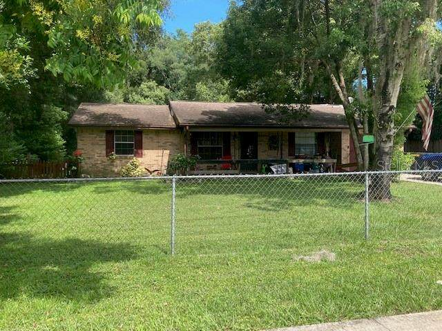 565 W French Avenue, Orange City, FL 32763 (MLS #V4921301) :: The Hustle and Heart Group
