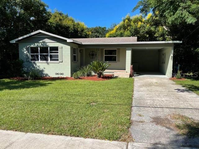 150 S Westwood Avenue, Deland, FL 32720 (MLS #V4921356) :: Prestige Home Realty